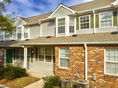 Hanover Condo/Townhouse For Sale: 1004 Appleton Way