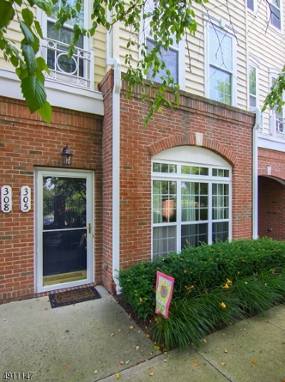 Belleville Twp. Condo/Townhouse For Sale: 305 Freedom Ln