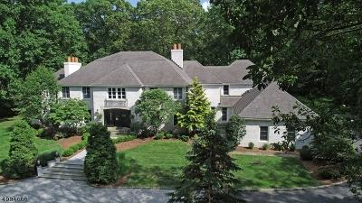 Single Family Home For Sale: 106 Ravine Lake Rd