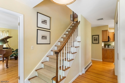Long Valley Single Family Home For Sale: 27 Sierra Dr