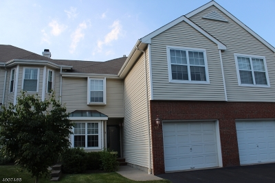 Clinton Twp. Condo/Townhouse For Sale: 12 Royce Brook Ct #12