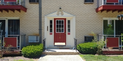 Bloomfield Twp. Condo/Townhouse For Sale: 318 Hoover Ave Unit 61 #61