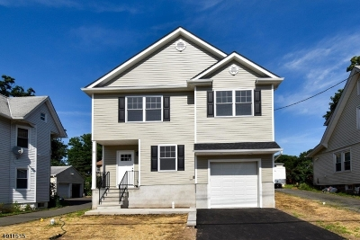 Dover Town Single Family Home For Sale: 50 Davis Ave