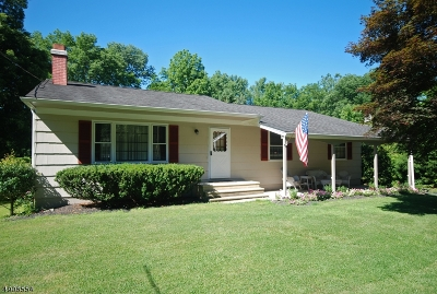 Stockton Boro Single Family Home For Sale: 32 S Main St