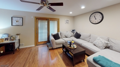 West Caldwell Twp. Condo/Townhouse For Sale: 700 Bloomfield Ave