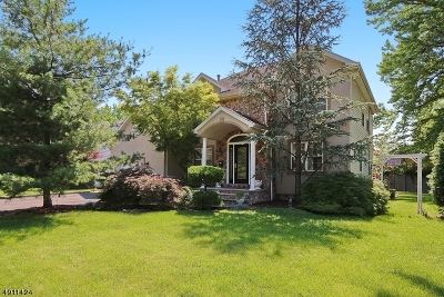 Springfield Twp. Single Family Home For Sale: 139 Irwin St