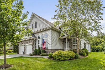 Franklin Twp. Single Family Home For Sale: 74 Patriots Way