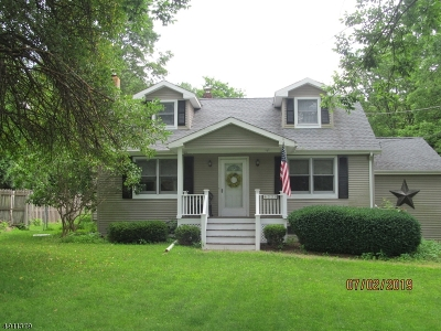 Single Family Home For Sale: 339 Pleasant Grove Rd