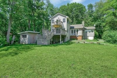 Vernon Twp. Single Family Home For Sale: 315 E Lakeshore Dr