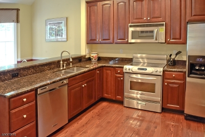 Denville Twp. Condo/Townhouse For Sale: 4 Ardsley Ct