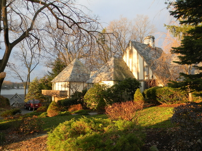 Sparta Twp. Single Family Home For Sale: 36 Island Trl