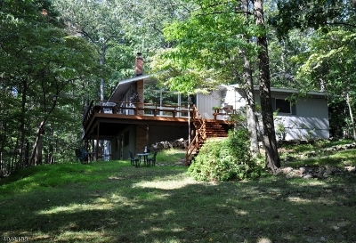 Single Family Home For Sale: 246 Mount Harmony Rd