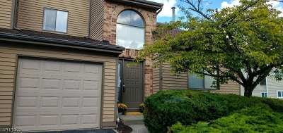 East Hanover Twp. Condo/Townhouse For Sale: 141 Castle Ridge Dr