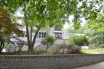 Denville Twp. Single Family Home For Sale: 58 Old Boonton Road