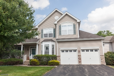 Raritan Twp. Single Family Home For Sale: 42 Colts Ln