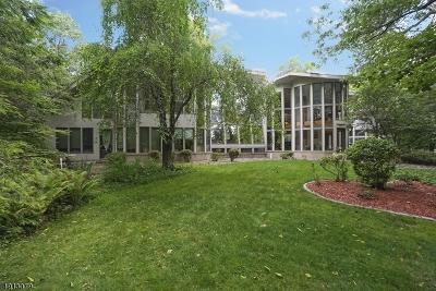 Bethlehem Twp. Single Family Home For Sale: 637 Fox Farm Rd