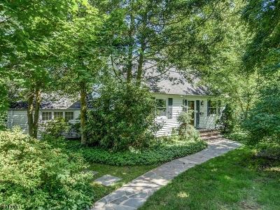 Glen Rock Boro Single Family Home For Sale: 431 Lincoln Ave