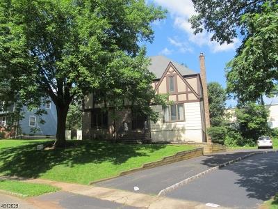 Somerville Boro Single Family Home For Sale: 8 Arlyne Dr