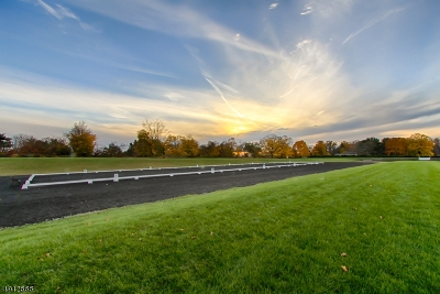 Franklin Twp. Residential Lots & Land For Sale: 702 W Sidney Rd