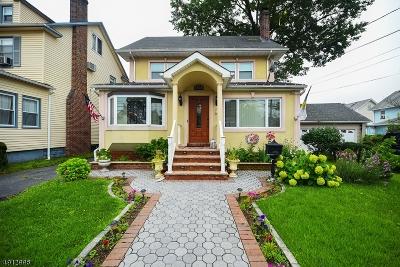 Elmora Hills Single Family Home For Sale: 237-239 Monmouth Rd