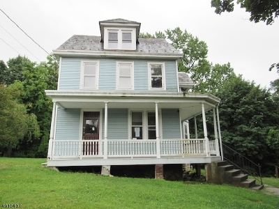 Warren County Single Family Home For Sale: 102 Fairview Ave