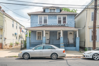 Ironbound Multi Family Home For Sale: 128-130 Brill St