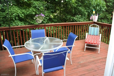 Hardyston Twp. Condo/Townhouse For Sale: 1 Pale Star Ct #1