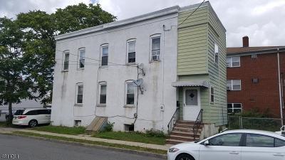 Belleville Twp. Single Family Home For Sale: 8 Carmer Ave