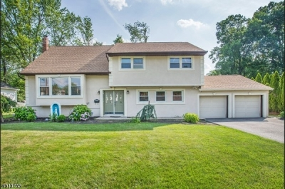 West Caldwell Twp. Single Family Home For Sale: 12 Ellis Rd