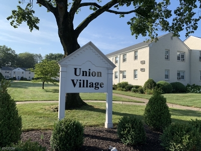 Union Twp. Condo/Townhouse For Sale: 4 Bashford-B
