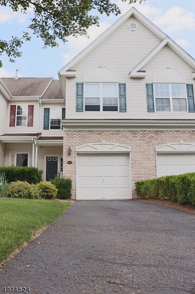 Nutley Twp. NJ Condo/Townhouse For Sale: $449,999