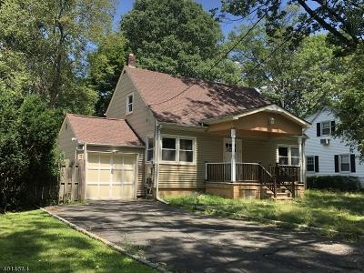 Single Family Home For Sale: 79 Glen