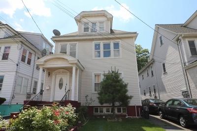 Elizabeth City Multi Family Home For Sale: 18 Clover St