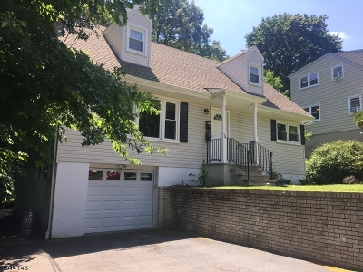 Hawthorne Boro NJ Multi Family Home For Sale: $479,900