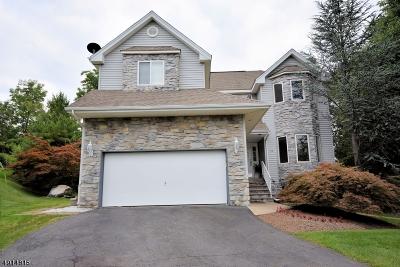 Hardyston Twp. Single Family Home For Sale: 10 Post Oak Ct