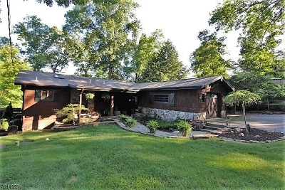 Stillwater Twp. Single Family Home For Sale: 904 E End Rd