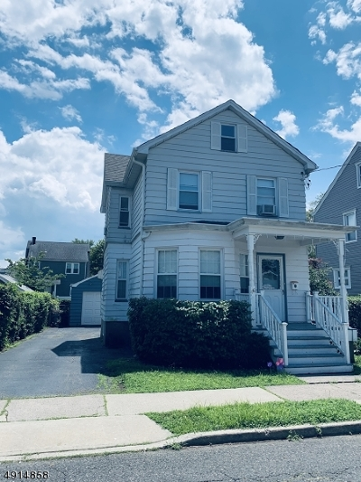 Totowa Boro Single Family Home For Sale: 46 Franklin Place