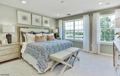 Branchburg Twp. Condo/Townhouse For Sale: 304 Sarasota
