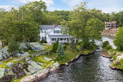 Sussex County Single Family Home For Sale: 514 Lakeside Ave