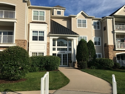 Franklin Twp. Condo/Townhouse For Sale: 6208 Westover Way #6208