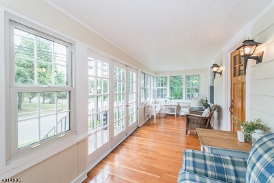 Hanover Single Family Home For Sale: 33 Troy Hills Rd