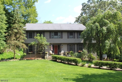 Byram Twp. Single Family Home For Sale: 68 Whippoorwill Ln