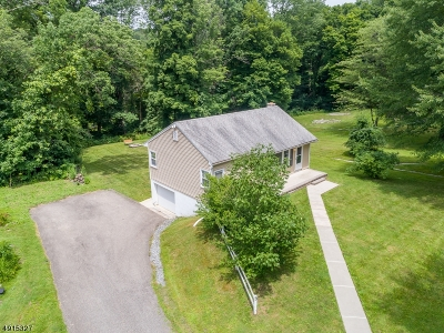 Vernon Twp. Single Family Home For Sale: 3 Maple Dr