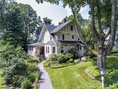 Single Family Home For Sale: 028 Bellvale Rd