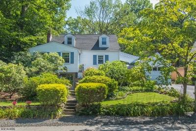 Wayne Twp. Single Family Home For Sale: 117 Beech Ter