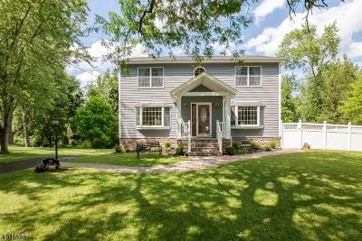 Wayne Twp. Single Family Home For Sale: 60 Deerfield Rd