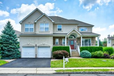 Bridgewater Twp. Single Family Home For Sale: 4 Bujak Ct