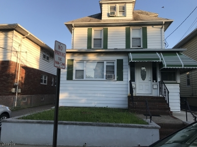 Clifton City Multi Family Home For Sale: 175 Trimble Ave
