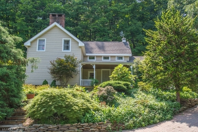 Montville Twp. Single Family Home For Sale: 6 Peace Valley Rd
