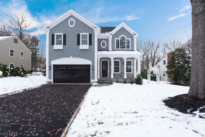 Single Family Home For Sale: 149 Tennyson Dr